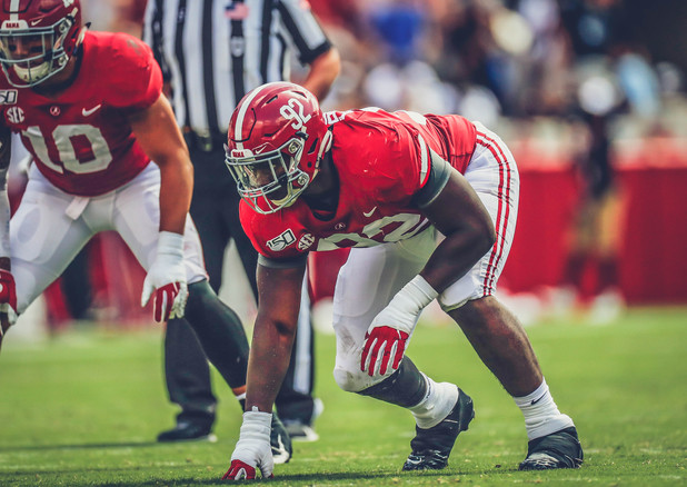 CIS of Atlanta Alumnus Justin Eboigbe will be playing in the Citrus Bowl on New Years Day!