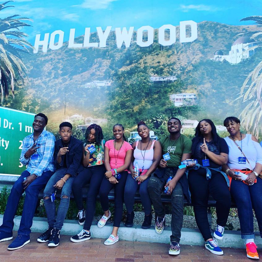 West Coast Excursion