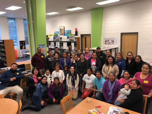 Cross Keys High School Hosts Vaping Awareness Event for Parents