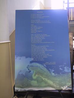 Έκθεση 2007,  είσοδος