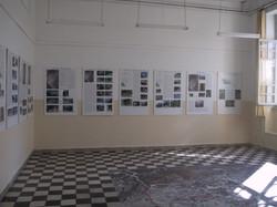 Έκθεση 2007, αίθουσα 1