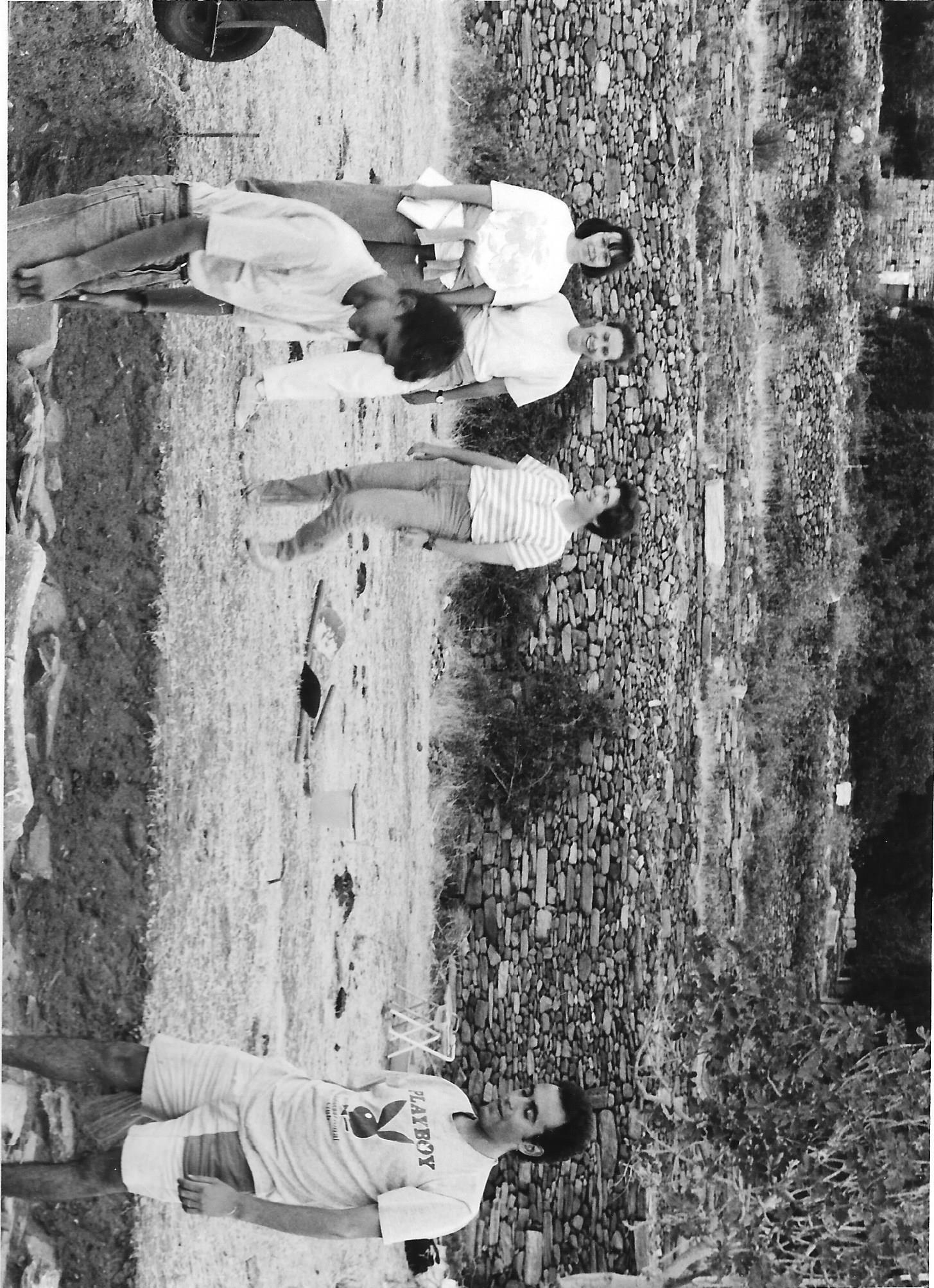 Ανασκαφή 1993