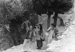 Η επιστροφή από την ανασκαφή, 1988