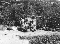 Ανασκαφική ομάδα 1996