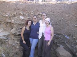 Ανασκαφή 2009