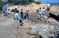 Ανασκαφή 1997