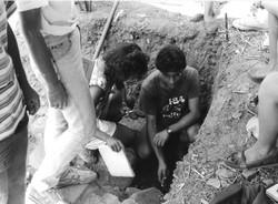 Ανασκαφή 1988
