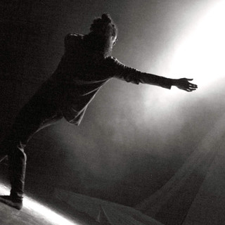 Dance performanace photography