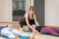 WWW.FLOWFABRIK.CH - Yoga & Movement for YOU in Winterhur