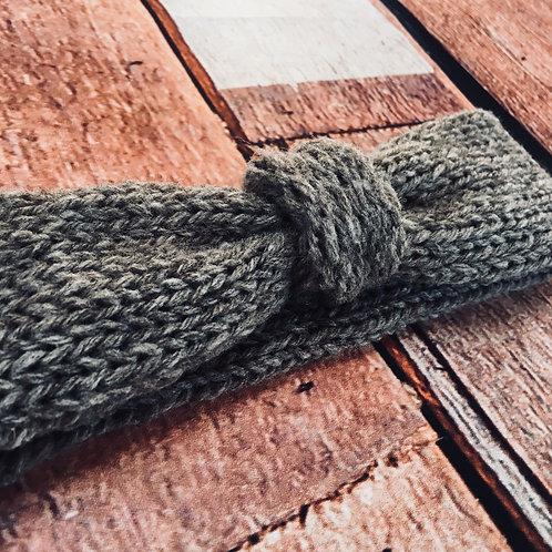 Bandeau - Pure laine