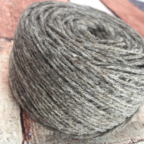 Pelote pure laine - 100 grammes / 4 brins