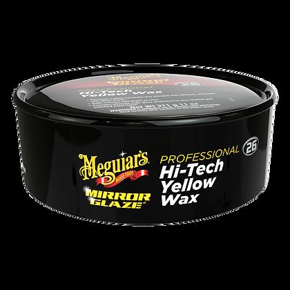 HI-TECH Yellow Wax/Paste