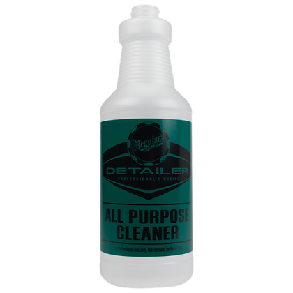 All Purpose Cleaner Bottle