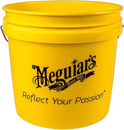 Meguiar's Wash Bucket