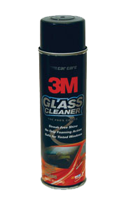 Glass Cleaner (19 Oz)