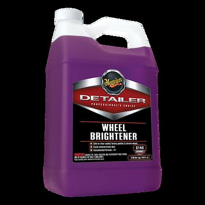 Wheel Brightener (1-Gallon)