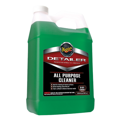 All Purpose Cleaner (1-Gallon)