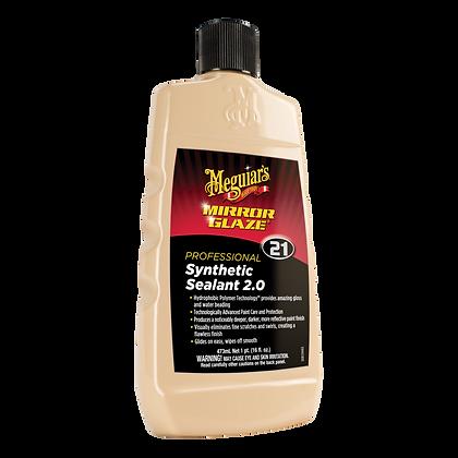 Synthetic Sealant 2.0