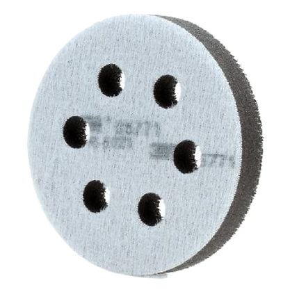 3M Hook It Soft Interface Pad, 3 in. (1 pad)