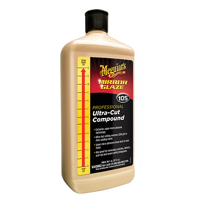Ultra Cut Compound (32 Oz)