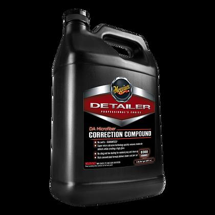 DA Microfiber Correction Compound (1 Gallon)