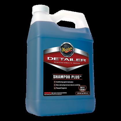 Shampoo Plus (1-Gallon)