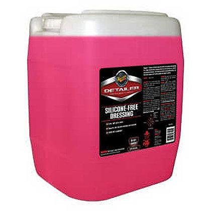 Silicone Free Dressing (5-Gallon)