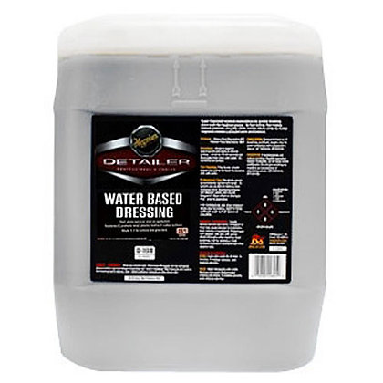 Water Based Dressing (5- Gallon)