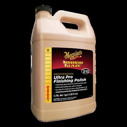 Ultra Pro Finishing Polish (1-Gallon)