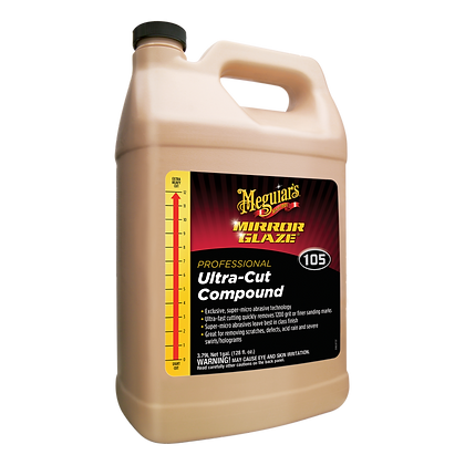 Ultra Cut Compound (1-Gallon)