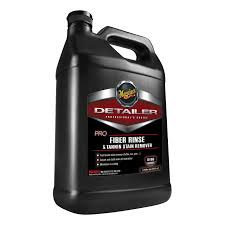 Pro Fiber Rinse and Tannin Stain Remover (1-Gallon)