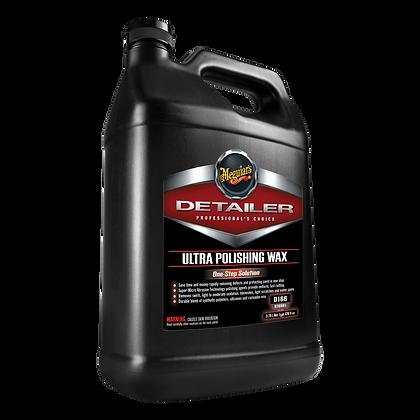Ultra Polishing Wax (1-Gallon)