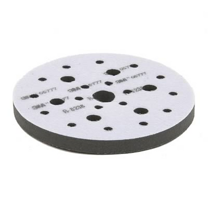 3M Hook It Soft Interface Pad. 6 in. (1 pad)