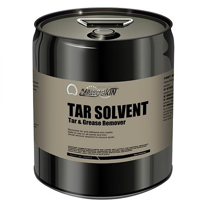 Tar Solvent - Tar & Grease Remover (5-Gallon)