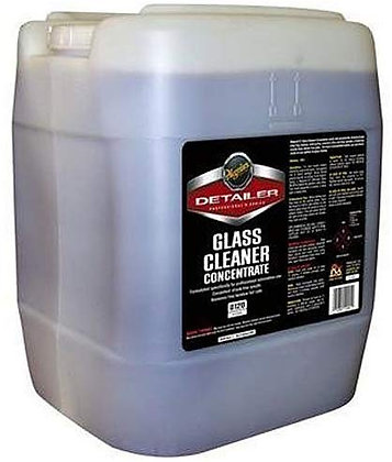 Glass Cleaner Concentrate (5-Gallon)