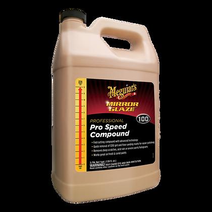 Pro Speed Compound (1- Gallon)