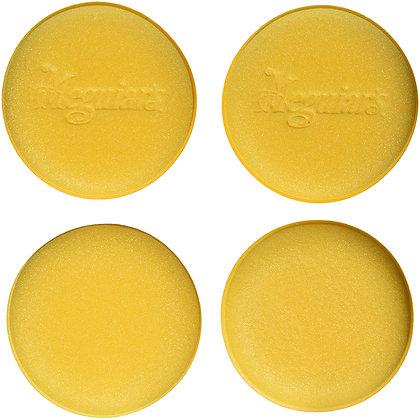 """4.5"""" Foam Applicator Pad (1 pad)"""