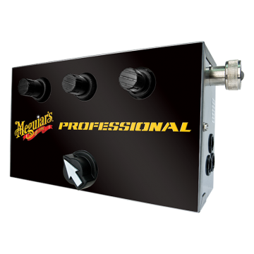 Professional Metering System