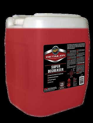 Super Degreaser (5-Gallon)