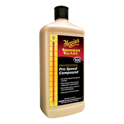 Pro Speed Compound (32 Oz)
