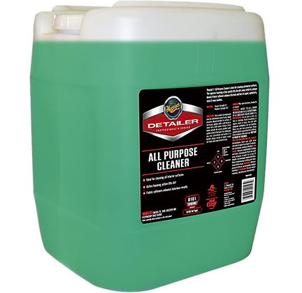 All Purpose Cleaner (5-Gallon)