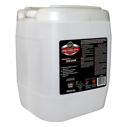 Wheel & Paint Iron Decon (5-Gallon)
