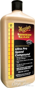 Ultra Pro Speed Compound (32 Oz)