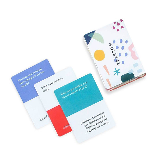 Holstee® Reflection Cards