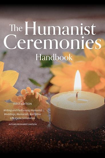 The Humanist Ceremonies Handbook