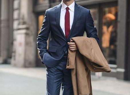 Looks Masculinos para o Trabalho