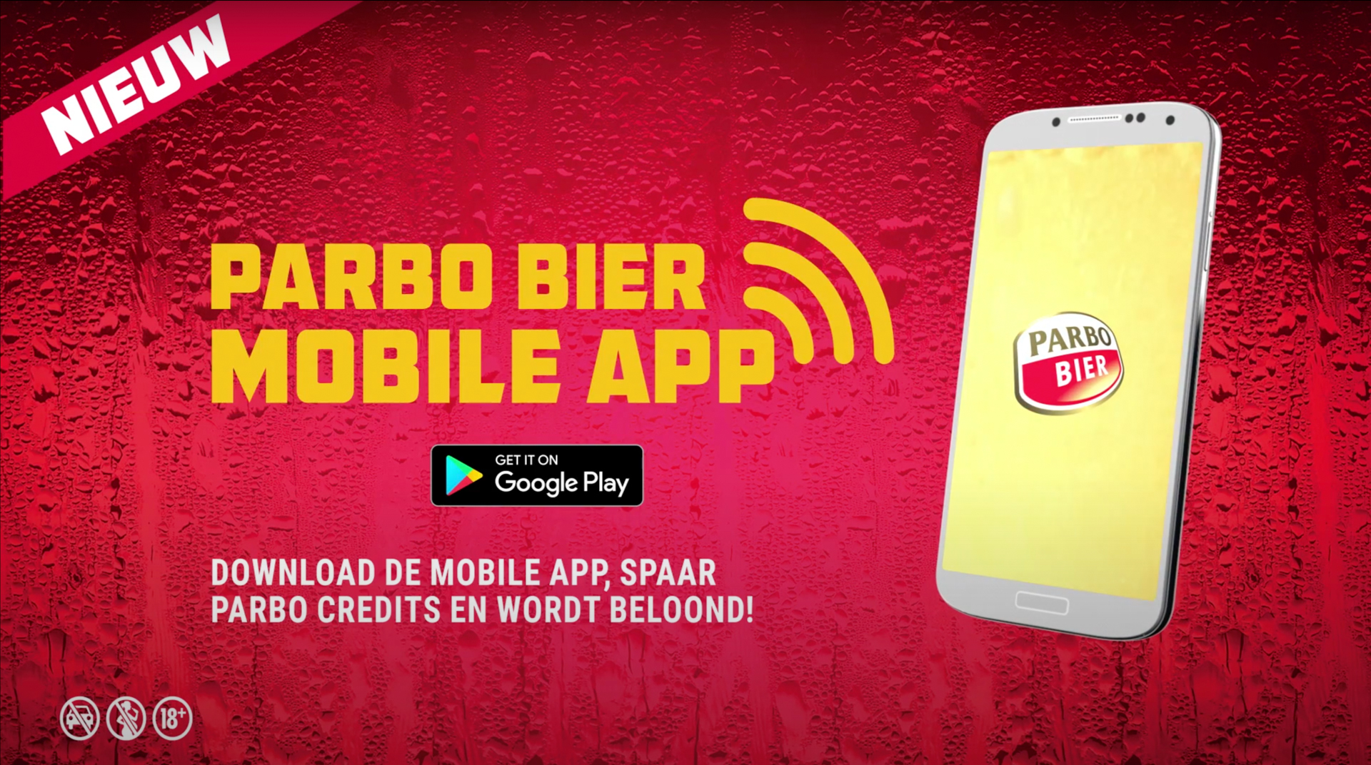 Parbo Mobile App TVC