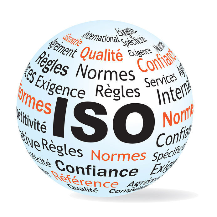 Mise en place de normes internationales ISO - INEPS