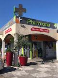 Pharmacie des Arcades Vitrolles