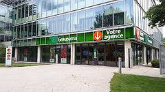Groupama Lyon